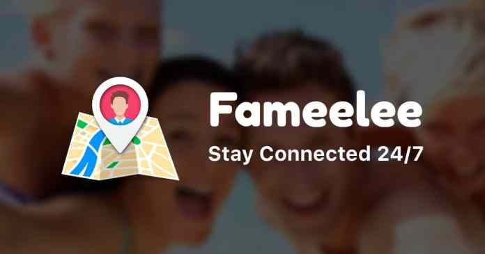 Family Locator to Find Your Family and Friends in Real-Time Wherever They Are