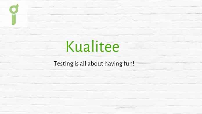 Kualitee - An Overview Of One Of The Best Test Management Tools