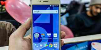 Amazon 10.or D Detailed Review: A budget smartphone of 2018