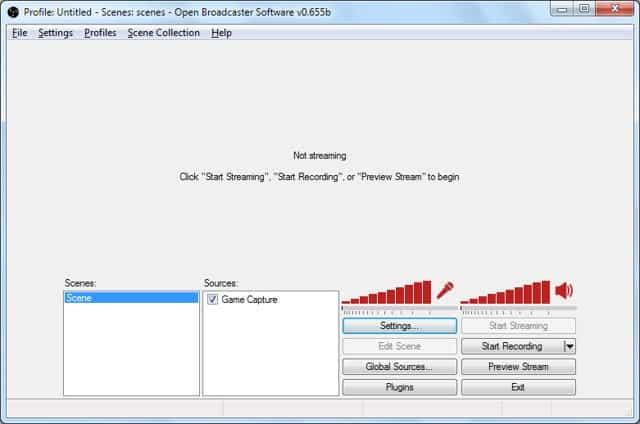 Best Game Recording Softwares for Windows itechhacks