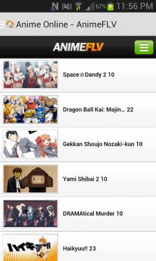 - ANIMEFLV 1 - Download Latest AnimeFLV APK (100% Working)