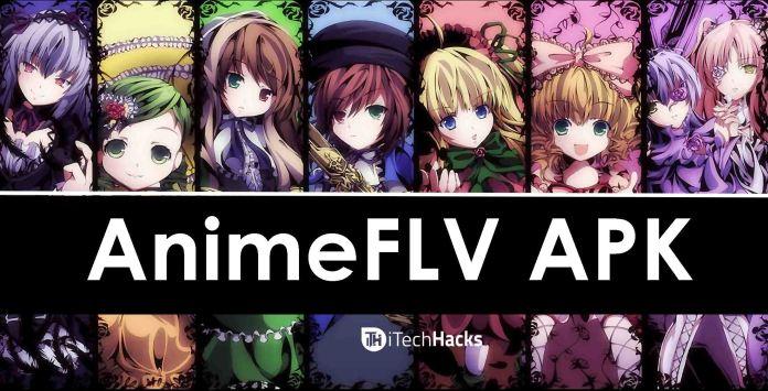 AnimeFlv 2018: Download Latest AnimeFLV APK and Series