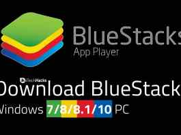 Download Bluestacks App For Windows 7/8/8.1/10