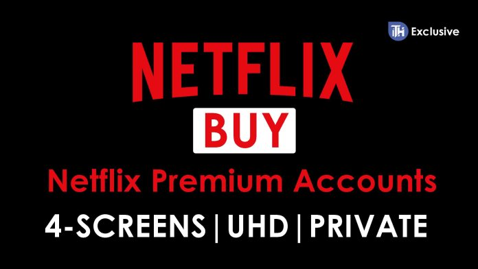 Buy Netflix Premium Accounts at Rs. 150  - Untitled 1 - Buy Netflix ₹150 Ulta-HD 4K Private Premium Account 2018