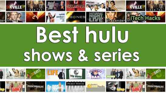 Top 5 Best Hulu Shows & Series To Watch Now!  - hulu shows best 2018 copy - 40+ Best Hollywood Movies Websites To Download Free & Legal (2018)