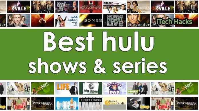Top 5 Best Hulu Shows & Series To Watch Now!  - hulu shows best 2018 copy - (Must-Watch) Best Hulu Shows & Series To Watch Now! (December 2018)
