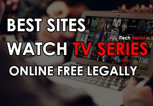 Top 5 Best Sites to Watch TV Series and Shows Online