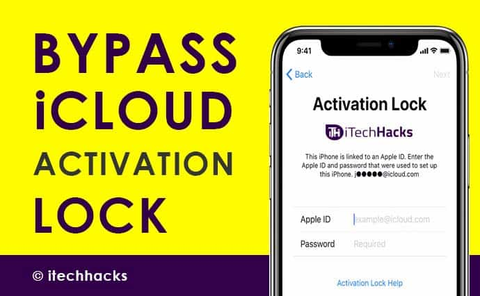 Bypass iCloud Activation Lock in iOS  - Bypass iCoud Activation - (5 Methods) Remove iCloud Activation Lock from iOS 2019