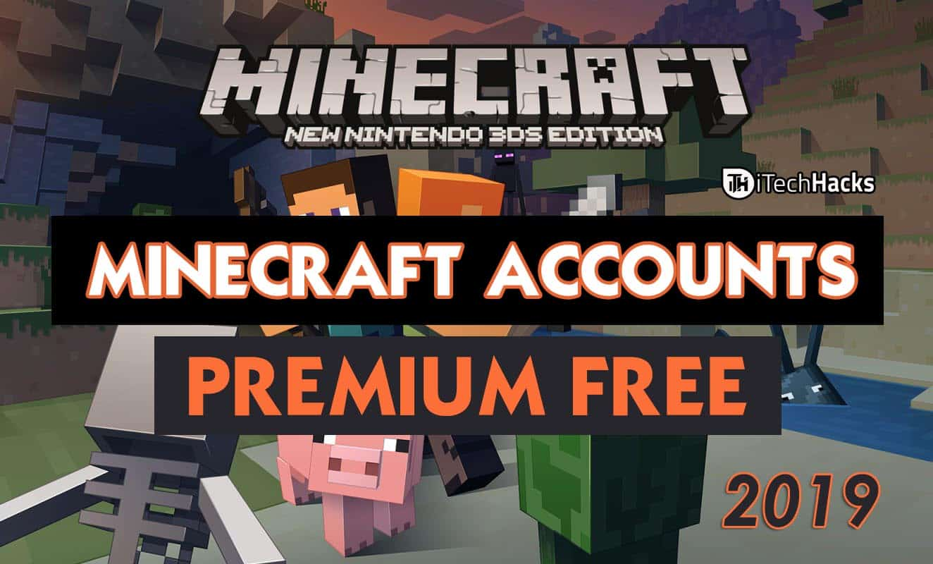 get minecraft for free pc