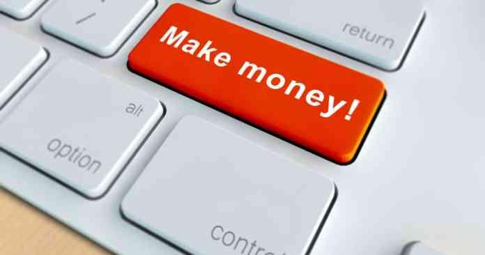 Top 4 Ways to Make Money Online in 2018  - Top 4 Ways to Make Money Online in 2018 - Top 4 Ways to Make Money Online in 2018