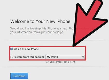 How to activate iPhone without SIM card?