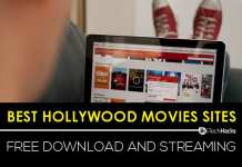 List of 40+ Best Hollywood Movies Websites To Download Free