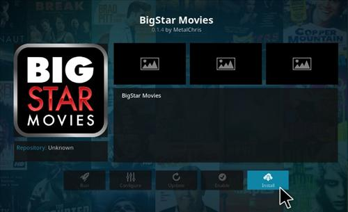 BigStar Movies  - BigStar Movies - 10 Best Alternatives for Movies Streaming (2019)