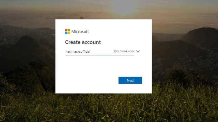 Hotmail Login   Hotmail Signup - Change Hotmail Password