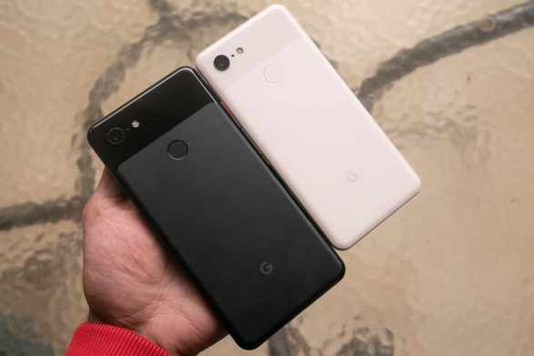 These 10 Best Flagship Smartphones You Should Buy in 2019  - Flagship Phone Google Pixel 2 - (January 2019) Best 10 Flagship Phones To Buy Now