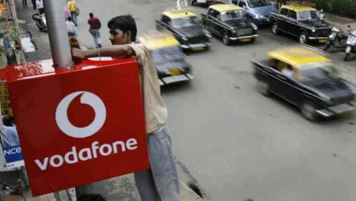 Vodafone Says, Regulations against every telecom operator in last 2 years, except Jio  - Vodafone Says Regulations against every telecom operator in last 2 years except Jio - Vodafone Says, Regulations against every telecom operator in last 2 years, except Jio