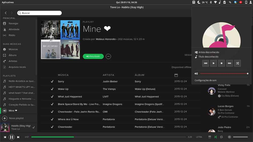 download spotify mod for windows 7