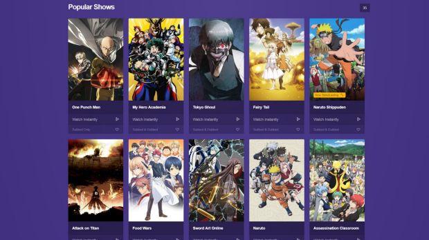 masterani.me alternative 2019  - ANIME LAB - 5 Best Masterani.me Alternatives 2019: Stream Ultra-HD Anime Online