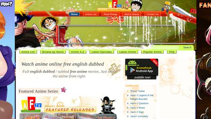 masterani.me alternative 2019  - ANIMEFREAK - 5 Best Masterani.me Alternatives 2019: Stream Ultra-HD Anime Online