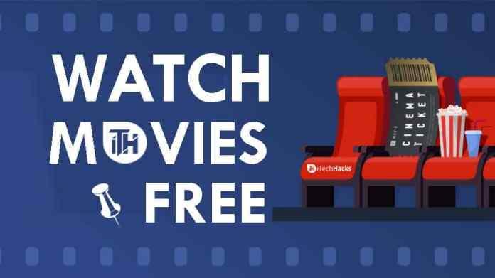WATCH MOVIES FREE 2019