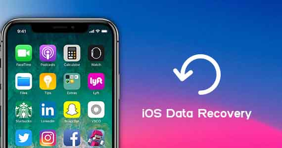 How To Recover Lost Photos from iPhone using PhoneRescue
