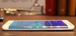 Broken Galaxy S6 Edge