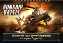 Download Gunship Battle Helicopter 3D for PC and MAC