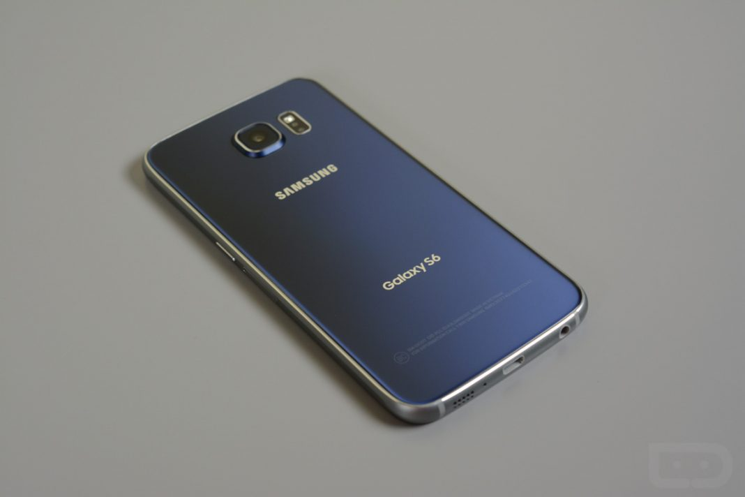 how to track a galaxy s6 phone
