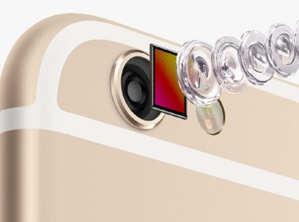 iSight Camera Replacement