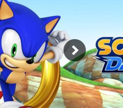 Download Sonic Dash on PC (Windows 10 and Prior)