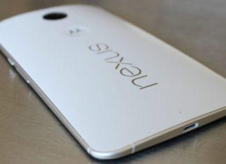 Decrease Nexus 6 resolution