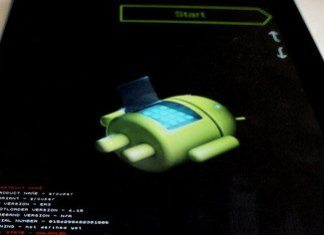 Boot Nexus 5 into Fastboot Mode