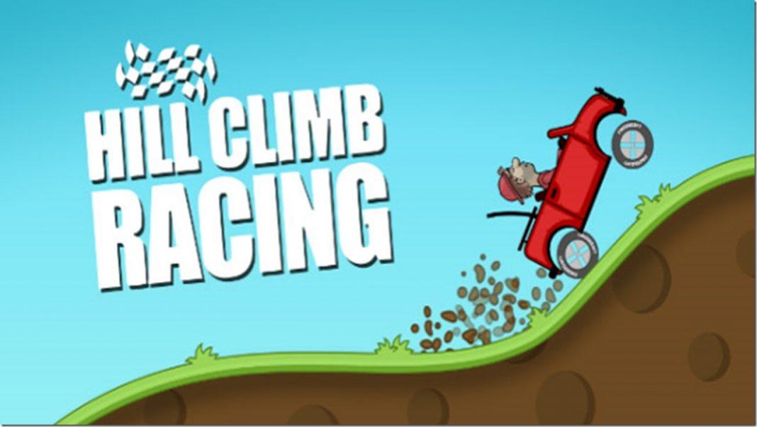 The description of Hill Climb Racing