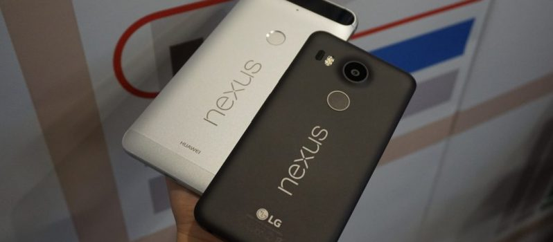 Fix Sync Issues with Google Apps in Nexus Phones