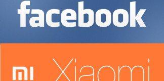 download Facebook on Xiaomi phones