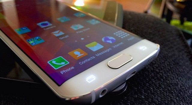 Turn off Capacitive buttons light on S6: