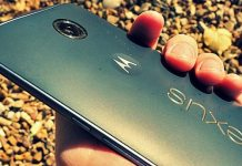 Nexus 6 Camera Lag