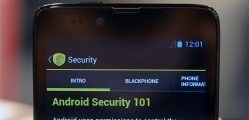 maintain privacy on Android phones