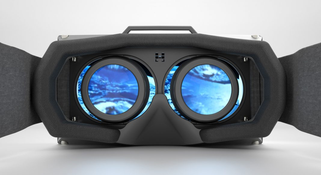 Top 4 Virtual Reality (VR) Systems
