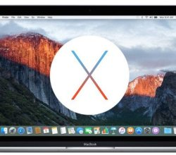 OS X 10.11 EI Capitan Reset Forgotten User