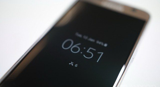 Galaxy S6 Fix Kernel is Not Seandroid Enforcing