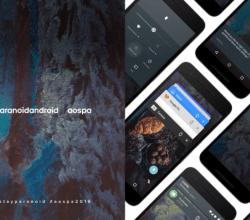 Install Paranoid Android 6 ROM on Nexus 6P