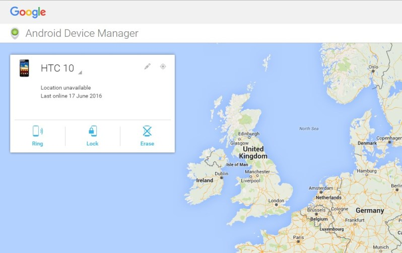 track-lost-htc-10-remotely-google-map