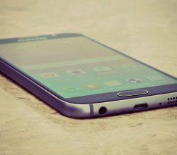 Galaxy S6 Battery Draining