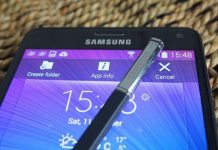 Speed up Note 4