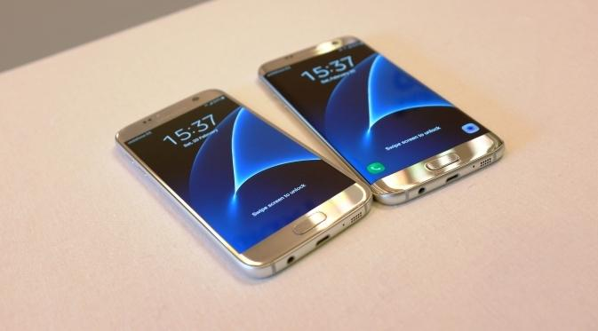Samsung Galaxy S7 Software Update Failed - FIXED -