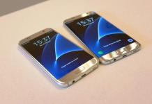 Galaxy S7 Software Update Failed