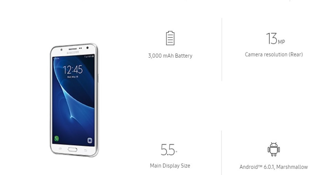 How to Fix Samsung Galaxy J7 Stuck at Samsung Logo -
