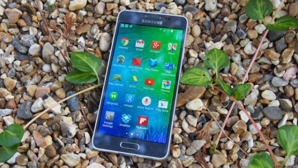 Mobile phone tracker Samsung Galaxy A3