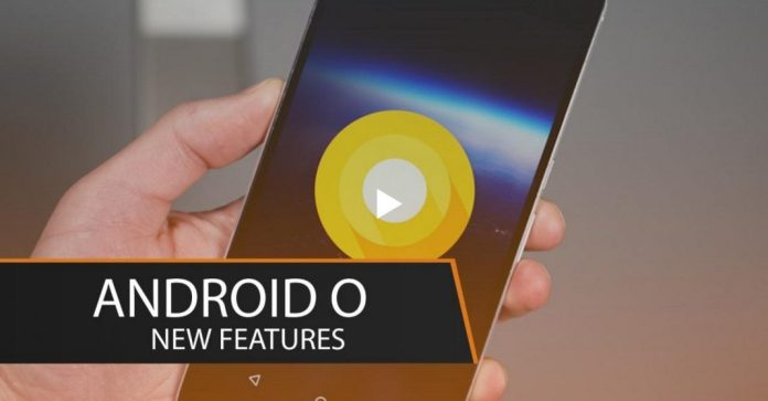 Features of Android O